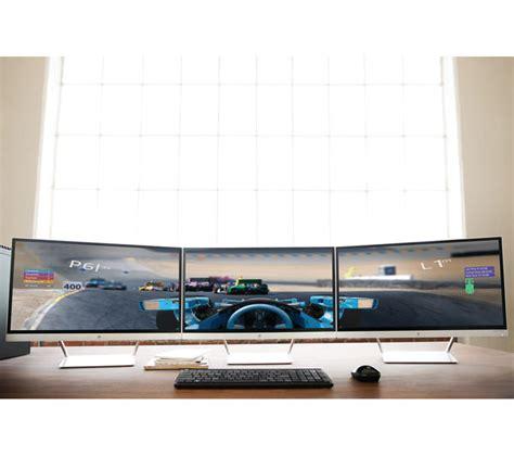 Monitor Led Ips Hp N246v 23 8 1920 X 1080 Vga Dvi Hdmi hp pavilion 24xw hd 23 8 quot ips led monitor deals pc world