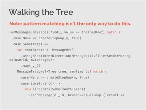 nlp pattern matching automating tinder w eigenfaces and stanfordnlp