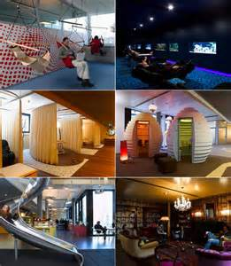 Creative Office Design Ideas by New Office Interior Decorating With Creative Ideas