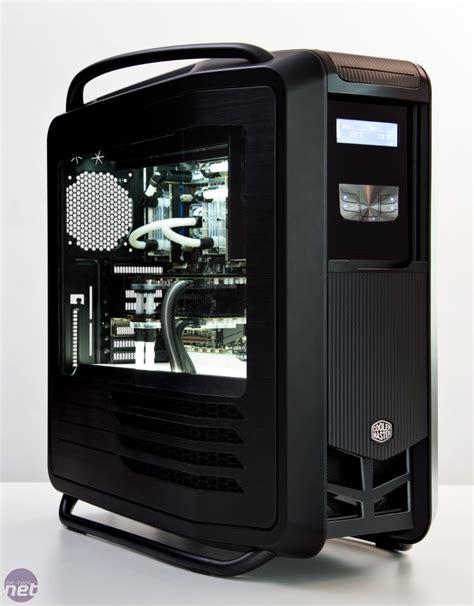 Cooler Master Cosmos Ii mod of the year 2012 bit tech net