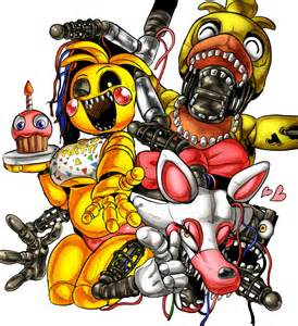 Chica fnaf chicken click for details toy chica fnaf e621 5ways2win com