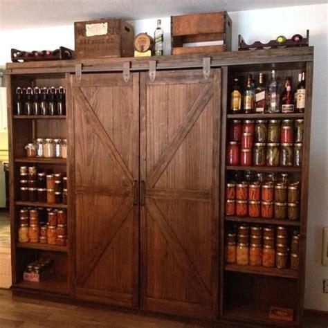 wood farmhouse barn door bookcase best 25 sliding door bookcase ideas on pinterest door