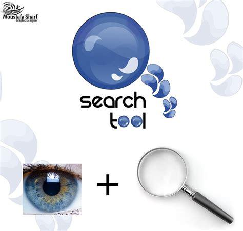 logo finder 4 search tool logo by darshsasalove on deviantart