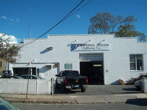 Car Service Port Chester Ny by Clear Collision Motor Mechanics Repairers 5