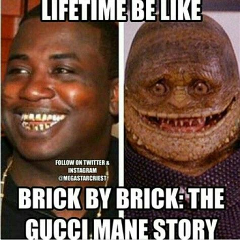 Gucci Mane Memes - 112 best images about stolen looks on pinterest peter