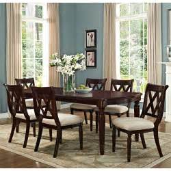 Costco Dining Room Sets by Montreat 7 Piece Dining Set