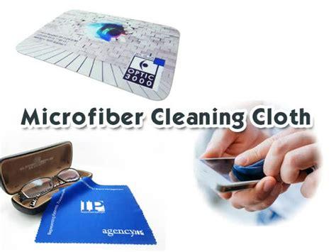 custom photo printed promotional eyeglass lens microfiber