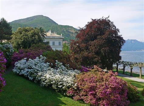 i giardini di villa melzi la proposta per il week end una passeggiata per i