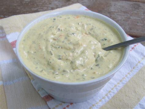 remoulade sauce recipe dishmaps