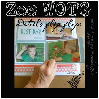 Digital Scrapbooking Wiki Launches The Mad Cropper 4 by Willing Zoe Workshop On The Go