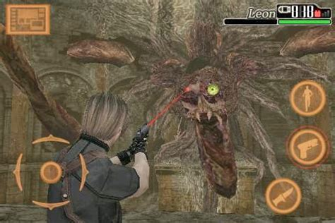 game resident evil mod for android resident evil 4 mod apk data full unlimited terbaru