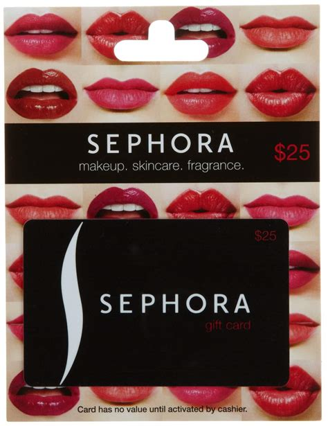 Where To Buy A Sephora Gift Card - what to buy with sephora gift card photo 1 gift cards