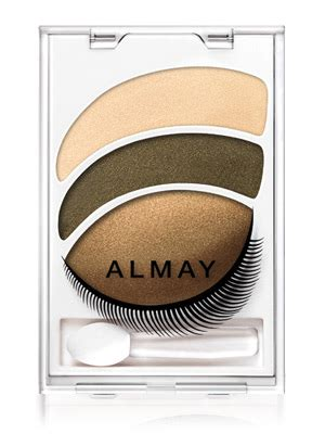 Almays I Color Collection by Almay I Color Shimmer Eye Kit Almay