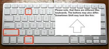 mac take snapshot how to take a mac screenshot technobezz
