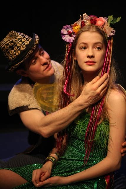 broadway theater review  winters tale