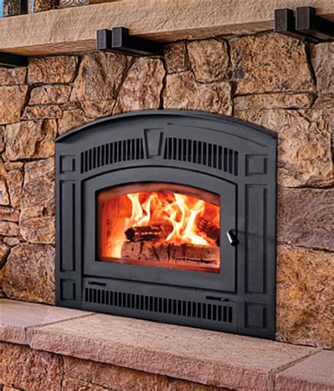 wood burning fireplaces best wood fireplaces