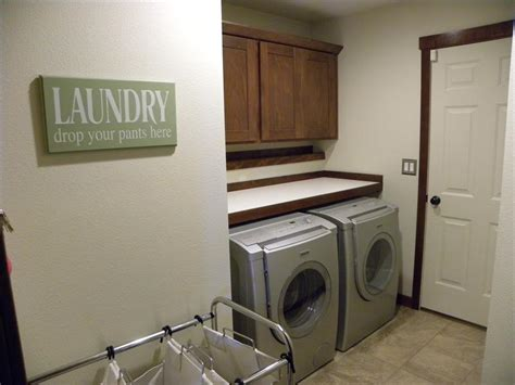 Laundry Room Folding Table Ideas Laundry Folding Table For Laundry Room Home Furniture And Decor