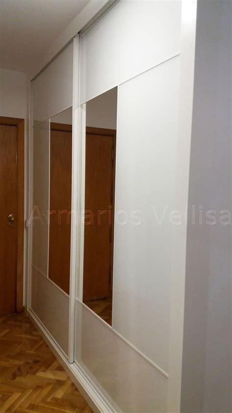 frente de armario empotrado armario empotrado en dormitorio principal frente de