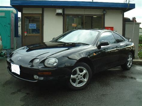 how make cars 1995 toyota celica on board diagnostic system 1995 toyota celica information and photos momentcar