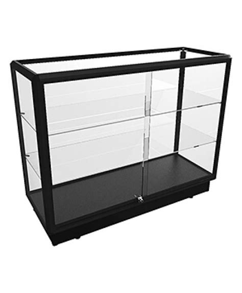 glass counter display cabinet glass counter display cabinet fully assembled ctgl
