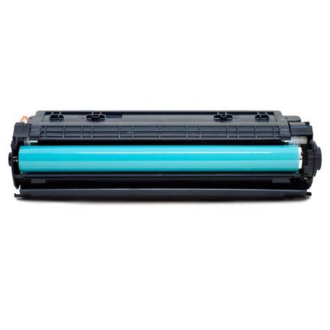 Toner Laserjet toner impressora laserjet hp p1005 cb435a 35a