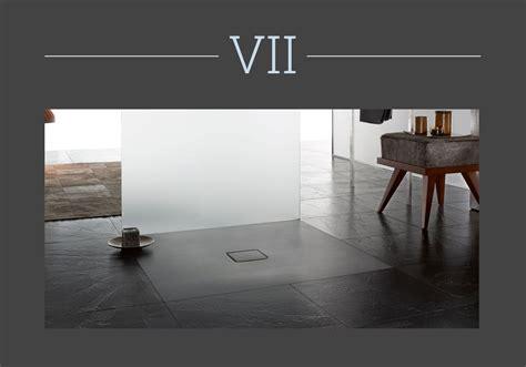 misure piatti doccia filo pavimento il piatto doccia a filo pavimento