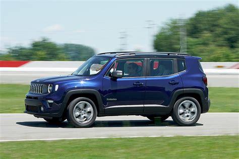 Autobild Jeep Renegade by Jeep Renegade Und Grand Cherokee Bilder Autobild De