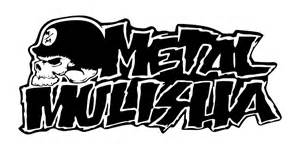 top metal mulisha logo