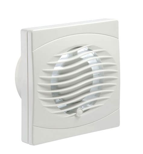 addvent bathroom extractor fans bvf100t manrose bathroom extractor fan 100mm with timer