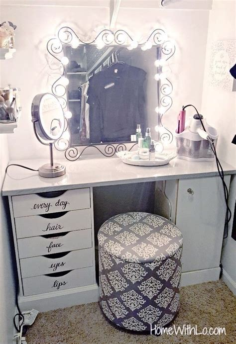 Types Of Bedroom Vanities by 25 Best Ideas About Vanity On Dressing
