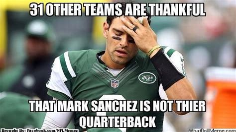 Eagles Suck Memes - mark sanchez suck football nation