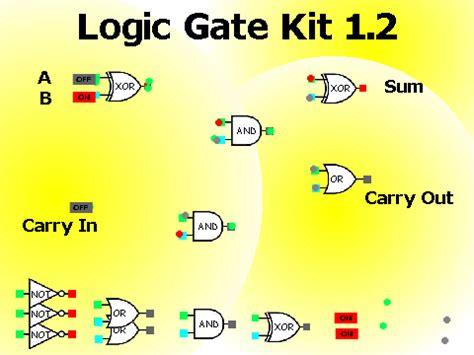 logiska grindar 0 9 svsound on scratch