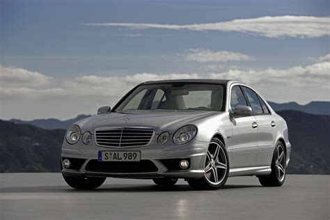 2007 Mercedes E63 by 2007 Mercedes E63 Amg Picture 52447 Car Review