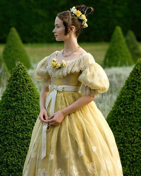 young queen victoria the young victoria movie costumes pinterest
