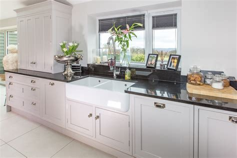 Handmade Kitchens Sheffield - bespoke kitchens sheffield designed and manufactured by