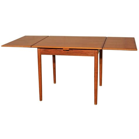 modern square dining table for 8 modern teak square expanding dining table at 1stdibs