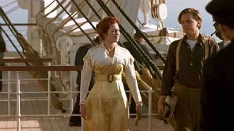 film titanic you tobe hollywood movie behind the scenes of titanic movie youtube