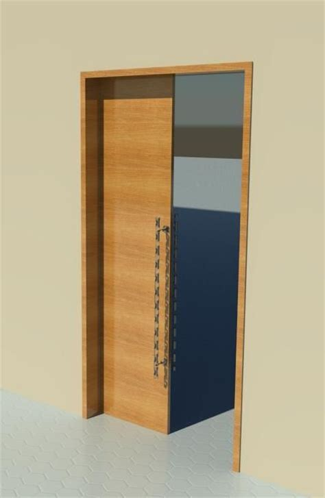 Sliding Pocket Door sliding door pocket door wood creative agency