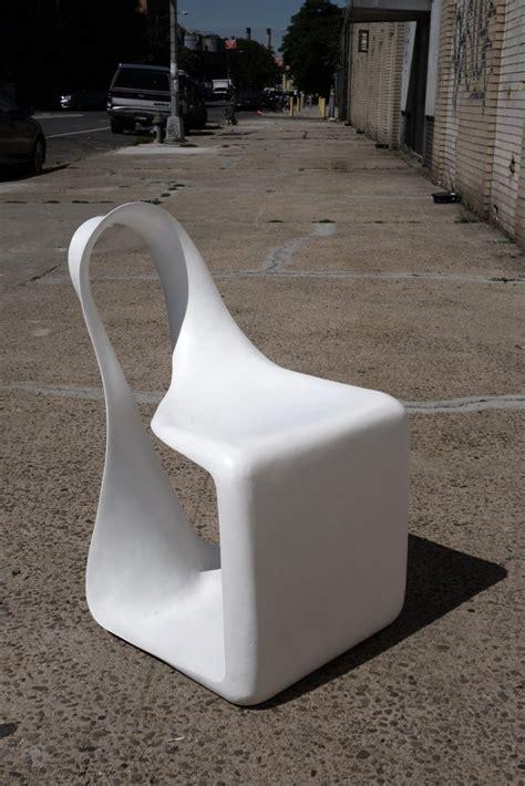 Mobius Chair by The Mobius Chair By Takeshi Miyakawa Spoon Tamago