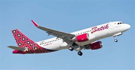 batik air vs malindo malindo air has a new name