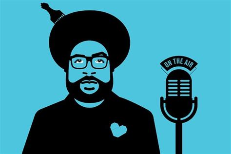 Creative Quest By Questlove Supreme Questlove Talks With Alan Leeds About Brown Prince