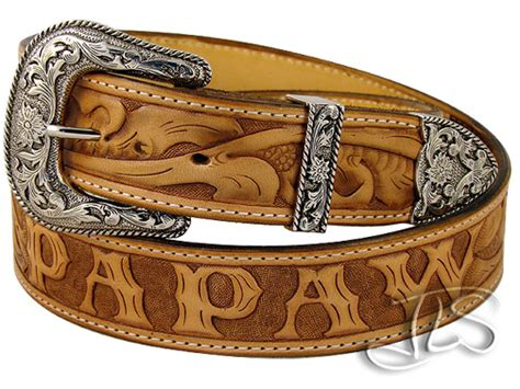 belts jls leather