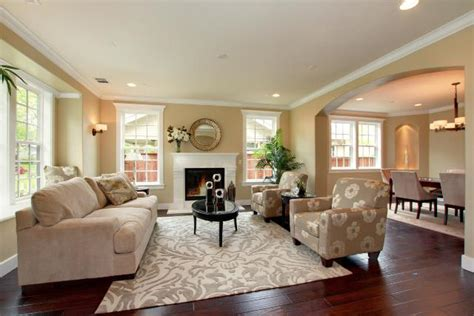 home staging living room seller advice how to stage your home to sell berkshire hathaway home services