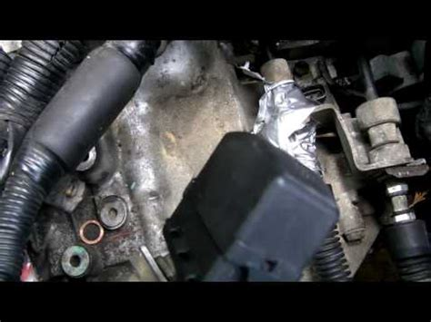 1998 Toyota Corolla Transmission Problems 2001 Corolla Transmission Valve Kickdown Cable Problem