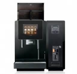 Franke A600 Bean To Cup Coffee Machine   Fresh Milk   Hot
