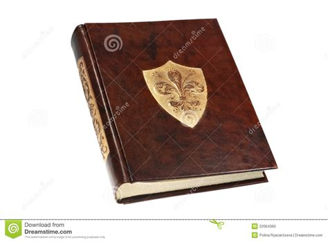 brown book pictures vintage brown leather book stock photo image of elegance