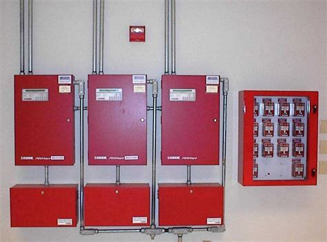 Fire Alarms   Total Fire Protection   Brooklyn, New York