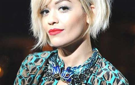 famous people with choppy bobs 20 choppy bob haircuts platinum hair haircuts and bobs