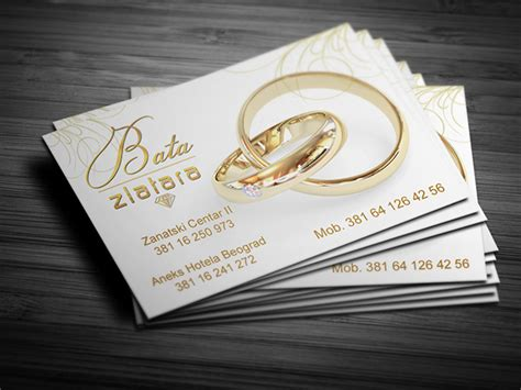 business cards for jewelry business card design for jewelry store on behance