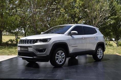 Where Are Jeep Compass Made Jeep Compass Iconic Brand S Made In India Gamble Livemint